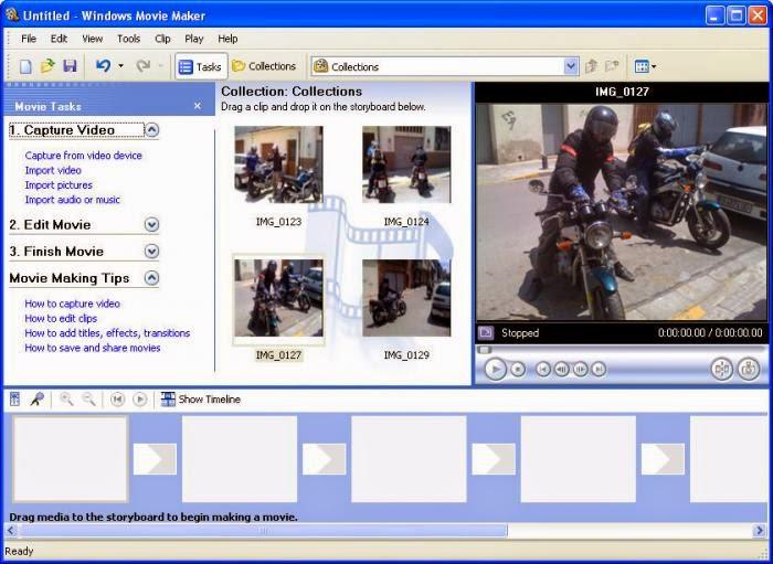 windows movie maker transitions downloads