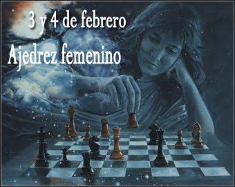 El ajedrez en la vida femenina