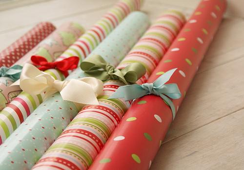 formas de envolver regalos originales