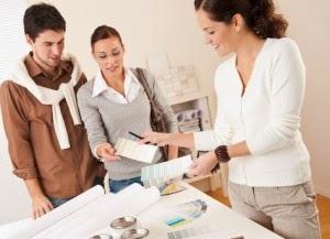 Jika Anda Menyukai Desain Interior Dan Mempunyai Bakat Untuk Organisasi Furniture Dekorasi Pilihan Warna Karier Sebagai Desainer Mungkin