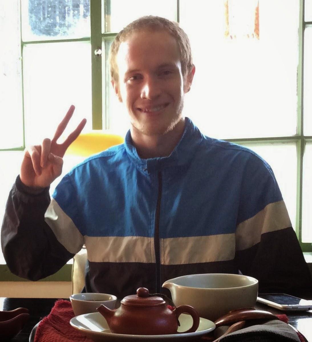 Shang Longrik Gyatso Rinpoche Alex 2