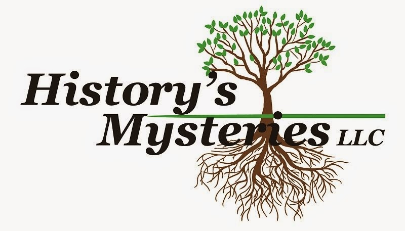 History's Mysteries LLC
