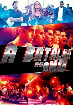 A Batalha do Ano BDRip Dublado