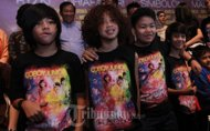 Diancam Dibubarkan, Coboy Junior: Kami Nggak Kenal Farhat Abbas