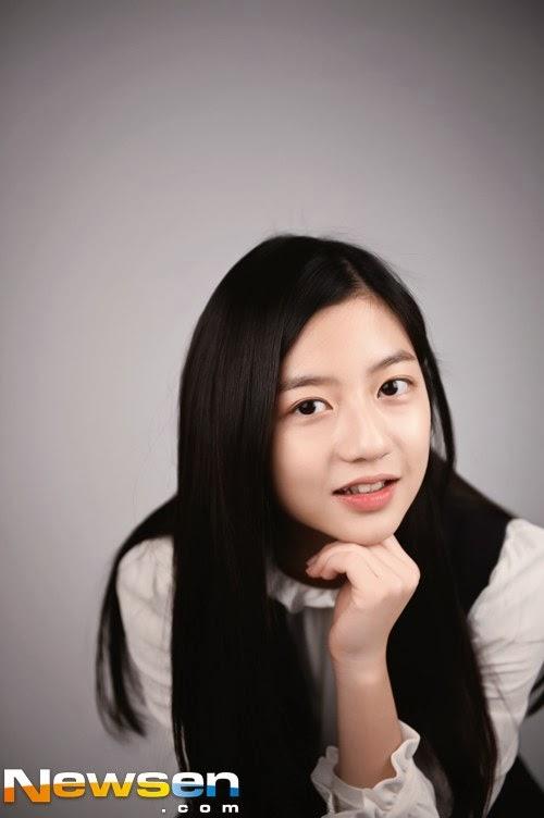 Ga in korean celebrity