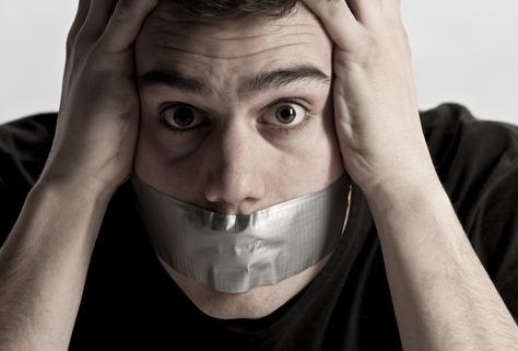 Alasan Pria Diam Saat Marah Pada Wanita