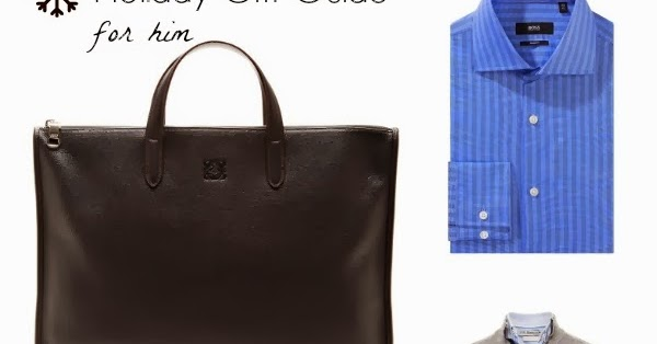 Briefcase Fashion Trends