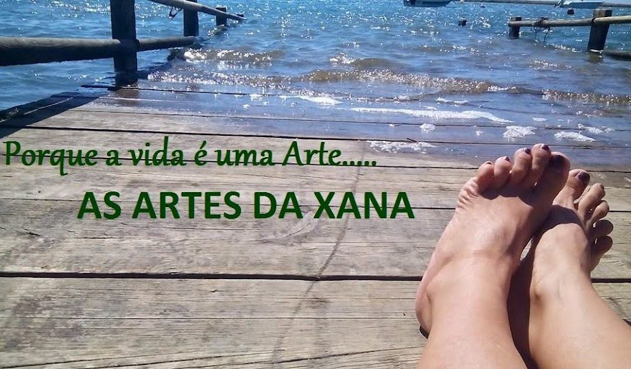 As artes da xana