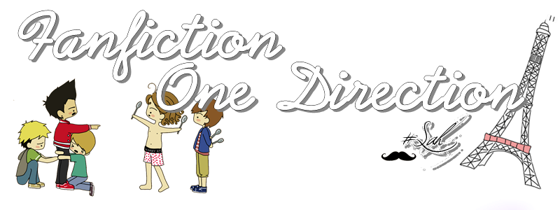 Fanfiction One Direction
