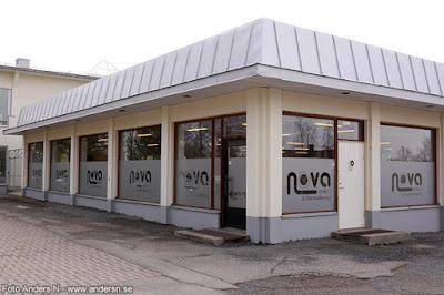 Nova Gym Råneå