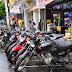 Perdão de dívidas para motos até 150 cilindradas termina sábado
