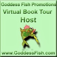 Tour Host with Goddess Fish