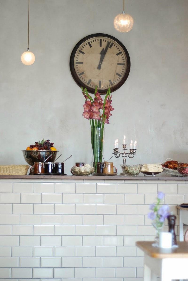 Cómo añadir textura y defectos a tus paredes