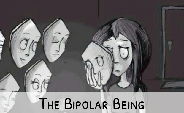 The Bipolar Being