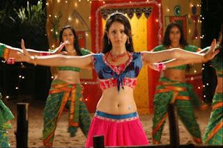 Pooja Bose Spicy  Show 1.jpg
