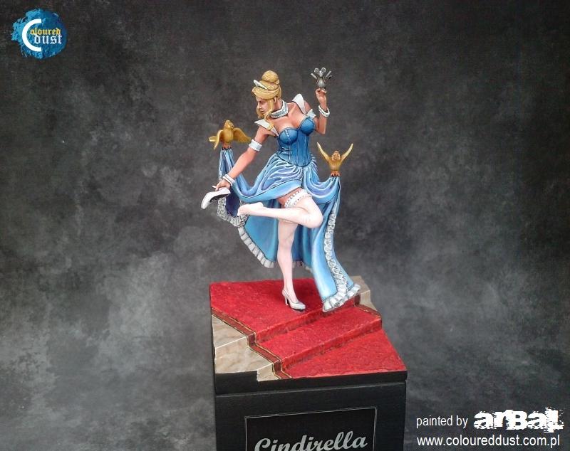 Cindirella (Kabuki Models)