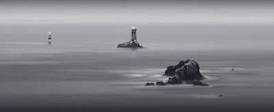 scenic seascape photography