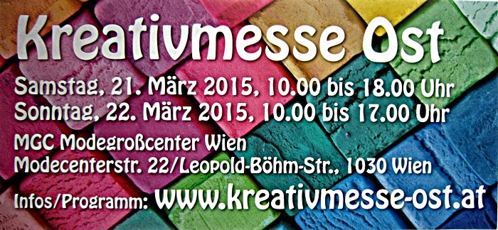 http://www.kreativmesse-ost.at/
