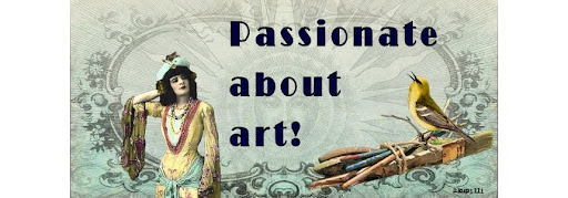 Passionate About Art