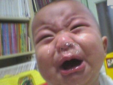 new funny baby crying images all funny