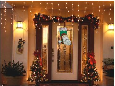 Foamyideas por qu decorar tu casa en navidad - Decorar la casa de navidad ...