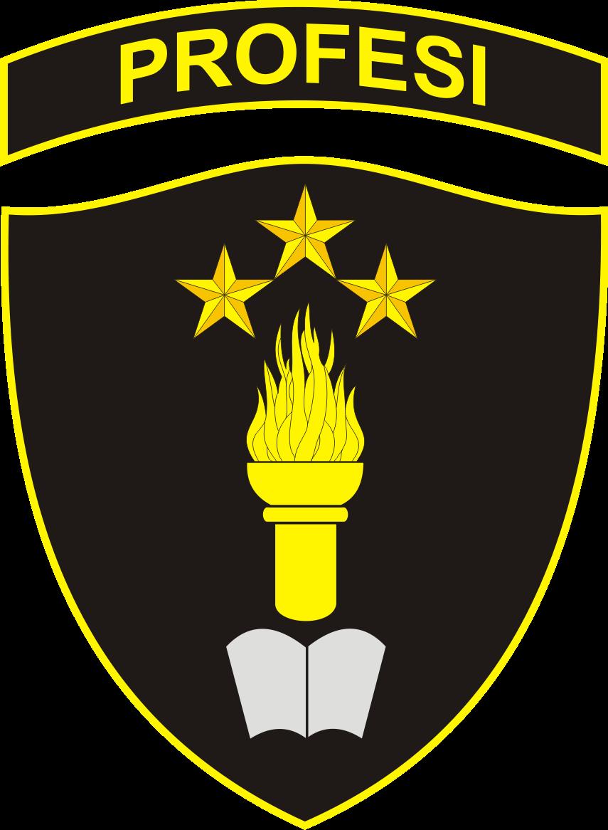 Logo Profesi Kepolisian Negara Republik Indonesia ( POLRI