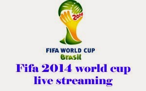 World Cup Live Streaming