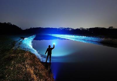 Must Have Flashlights - Nitecore TM26 Flashlight