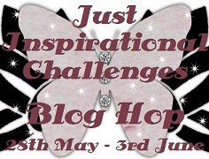 Just Inspirational Blog Hop