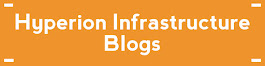 Infrastructure Blogs