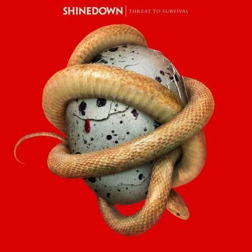 SHINEDOWN: Όλες οι λεπτομέρειες του νέου τους album