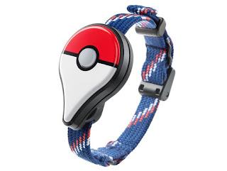 Aksesoris Game Pokemon go Teknosional