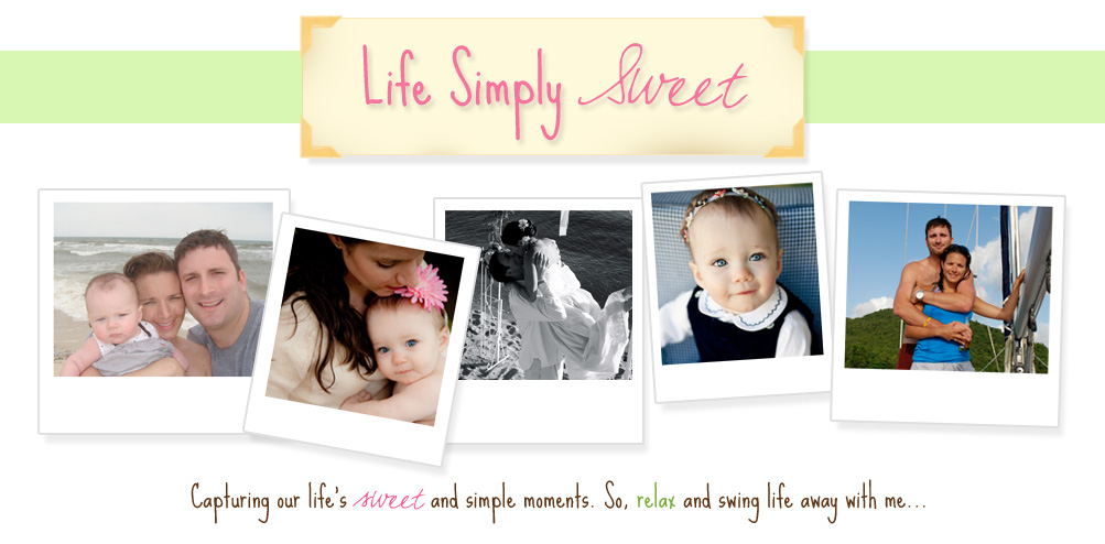 Life Simply Sweet