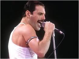el malogrado Freddie Mercury
