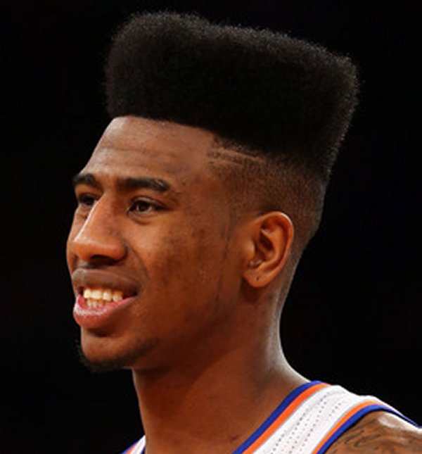 Flat Top Haircut Cutting And Maintaining