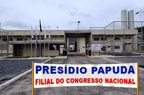 Políticos criam novo bloco de carnaval em Brasília: o Unidos da Papuda