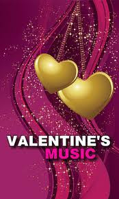 Valentine's Day Song MP3 for Blackberry