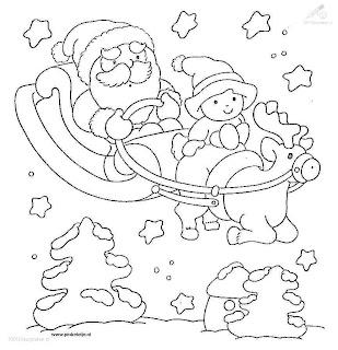 เตรียมพบกับลุงซานต้านะเด็กๆ