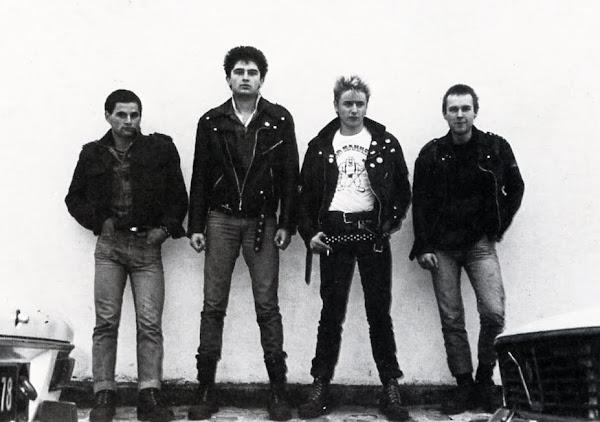 Prop Sack - comme avant Paris mix 1982
