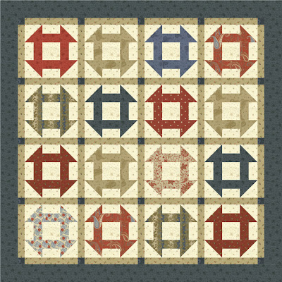 Patchwork - Vintage and Antique Quilt patterns