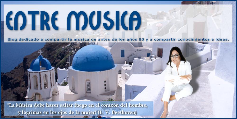 ENTRE MUSICA