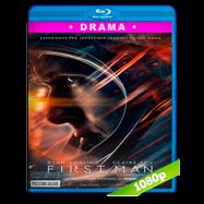 El primer hombre en la Luna (2018) IMAX BDRip 1080p Audio Dual Latino-Ingles