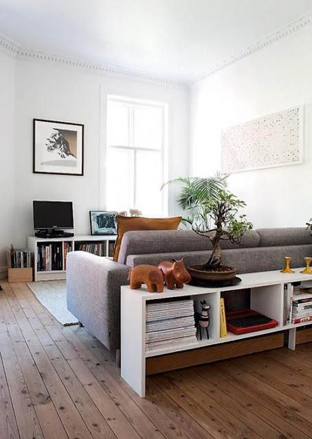 căn phòng độc đáo