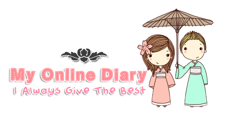 Aimiey's Diary