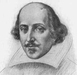 William Shakespeare ( 1564-1616 )