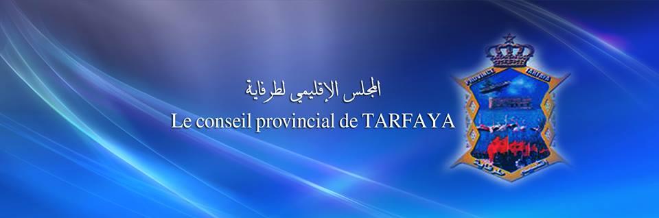 الوقع الرسمي للمجلس الإقليمي - طرفاية