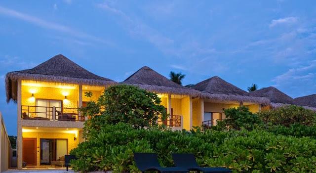 Casa Mia @ Mathiveri Maldives