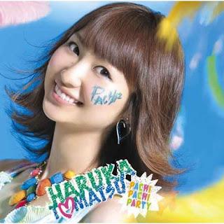 Haruka Tomatsu 戸松遥 - Pachi Pachi Party