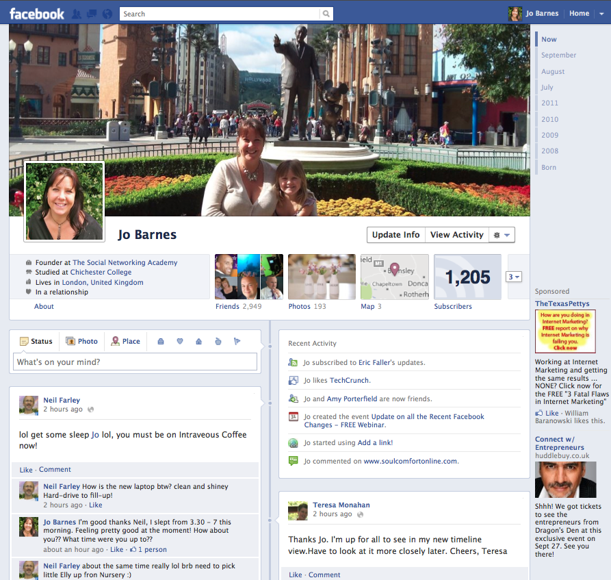 Art's Blog: The Plot Thickens: Facebook to Release Whole ...