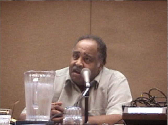The Channel F Files Videocart Special Jerry Lawson At CGE 2005! The